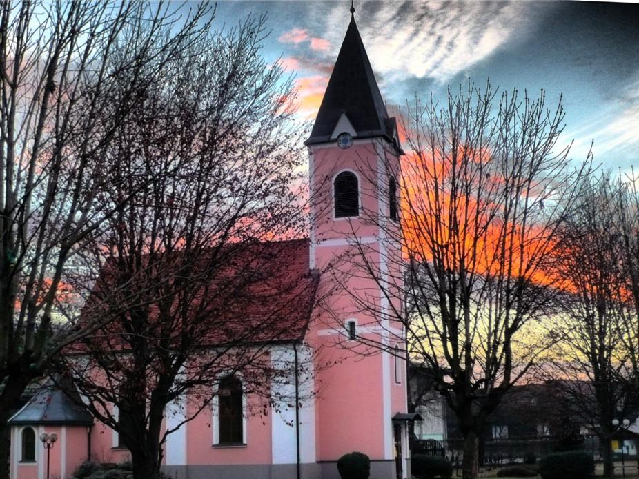 Kapelle in Prebensdorf