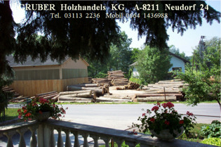 Holzhandel Gruber
